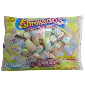 De La Rosa Enrollados 10oz Marshmallow