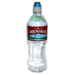 Arrowhead Spring Water 23.7oz S-T