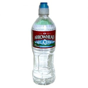 Arrowhead Spring Water 23.7oz S-T