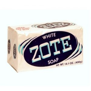 Zote Laundry Soap 400grms White