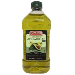 Lombardi Avocado Oil + 2 Ltrs