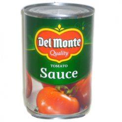 Del Monte Tomato Sauce 15oz