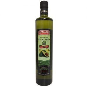 Lombardi Avocado Oil + 25.3oz