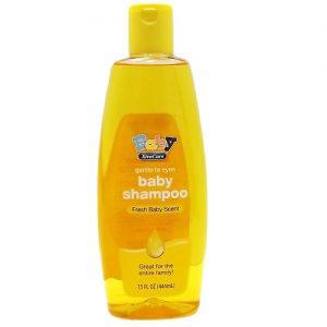 Xtra Care Baby Shampoo 15oz Reg