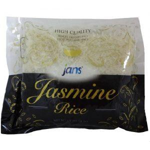 Jans Jasmine Rice 1.5 Lbs