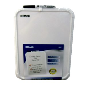 Dry Erase Learning Board Double Sided