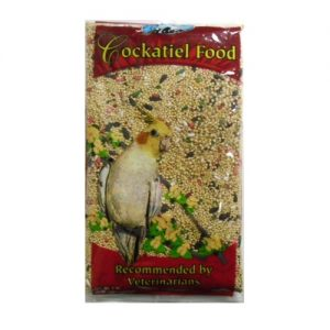 Country Blends Cockatiel Food 1 Lb