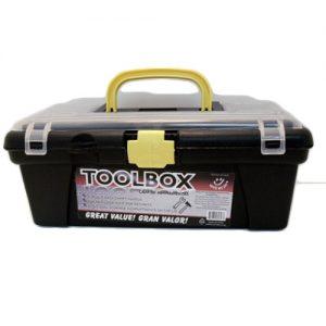 Tool Box Plastic
