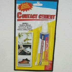 Contact Cement 1.05oz