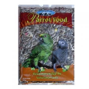 Country Blend Parrot Seeds .75 Lb