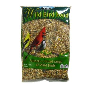 Country Blends Wild Bird Food 1.75 Lbs