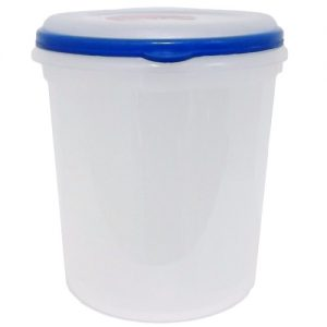 Storage Container 6.8 Ltrs Cylinder