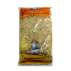 Country Blends Canary AND Finch Food 1 Lb