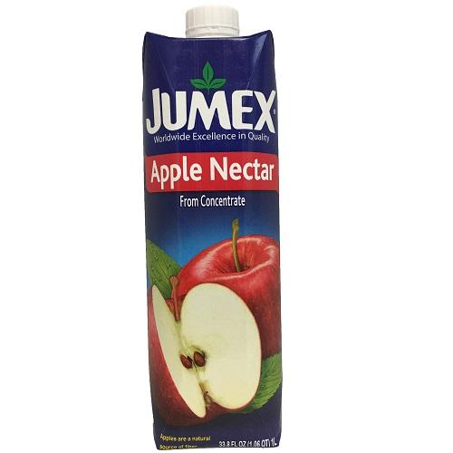 Jumex Tetra Pack Apple 33.81oz