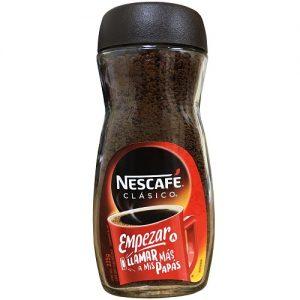 Nescafe Coffee 225g Clasico