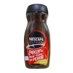 Nescafe Coffee 350g Classico Mexican