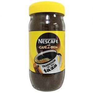 Nescafe Cafe De Olla 170g Jar