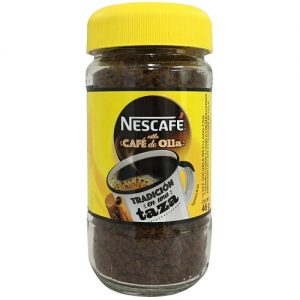 Nescafe Cafe De Olla 46g Jar