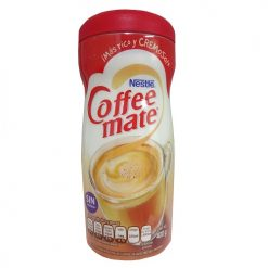 Nestle Coffee-Mate Pwdrd 400g Sin Lactos