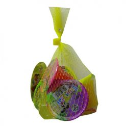 Fruit Jelly Cups 8ct In Mesh Bag