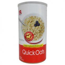 R.F Quick Oats 42oz 100% Whl Grain