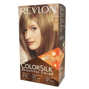 Revlon Color Silk #61 Dark Blonde