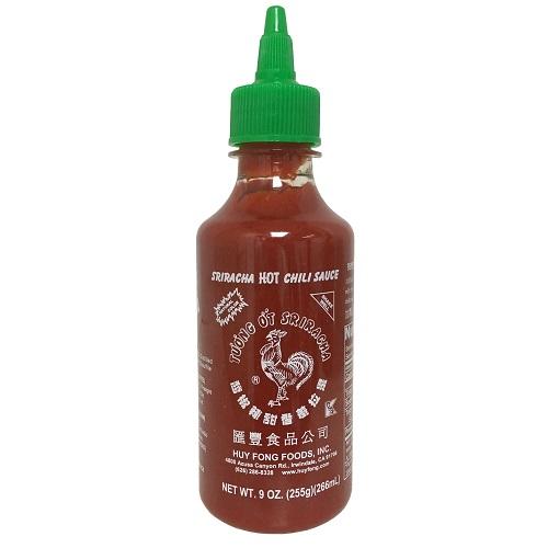 Sriracha Hot Chili Sauce 9 oz