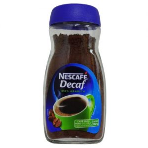 Nescafe Decaf Coffee 120g 100% Arabica