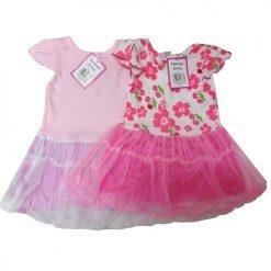 Kids Summer Dress Asst