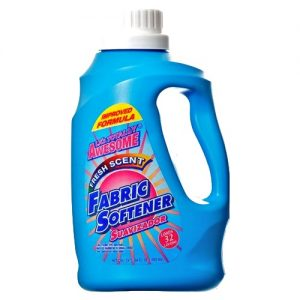 Awesome Fab Soft 64oz Frsh Scent