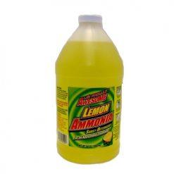 Awesome Ammonia Lemon 64oz