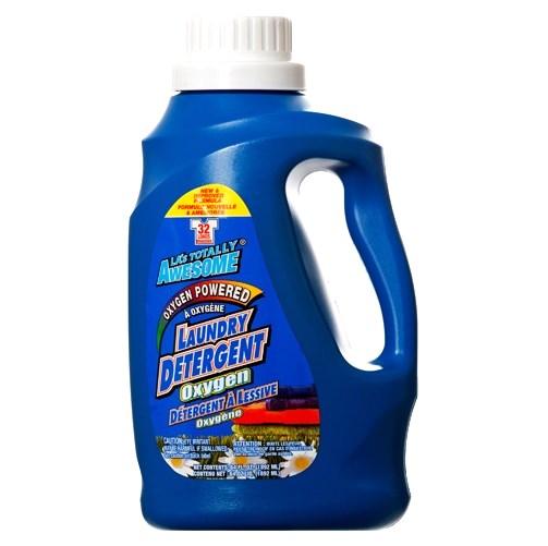 Awesome Liq Detergent Oxygen 64oz