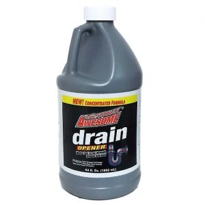 Awesome Drain Opener 64oz