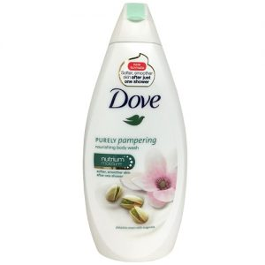 Dove Shower Gel 500ml Pistacho