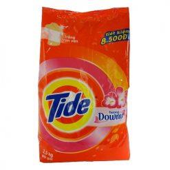 Tide Detergent 2.5kg W-Downy