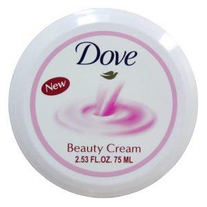 Dove Beauty Cream 2.53oz Pink