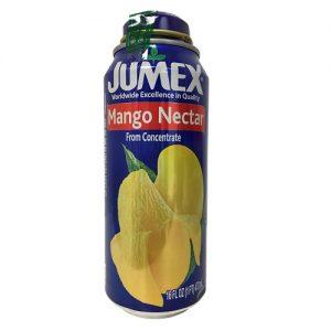 Jumex Lata Botella Mango 16oz