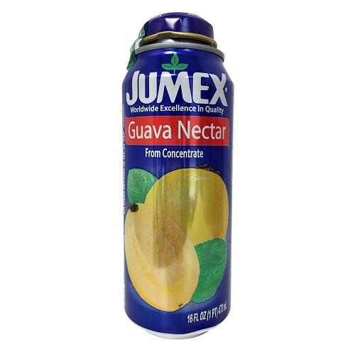 Jumex Lata Botella Guava 16oz