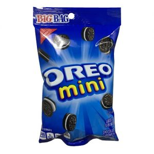 Nabisco Mini Oreo 3oz
