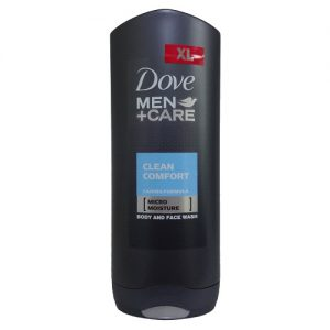 Dove Men + Care Clean Confort 400ml