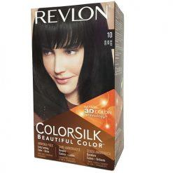 Revlon Color Silk #10 1N Black