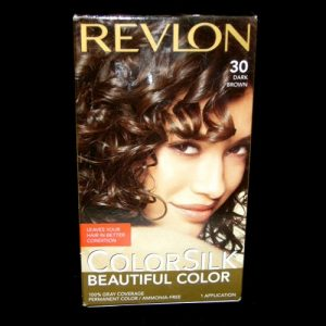 Revlon Color Silk #30 3N Dark Brown