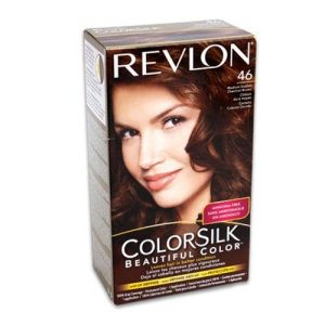 Revlon Color Silk #46 Chestnut Brown
