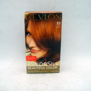 Revlon Color Silk #53 Light Auburn