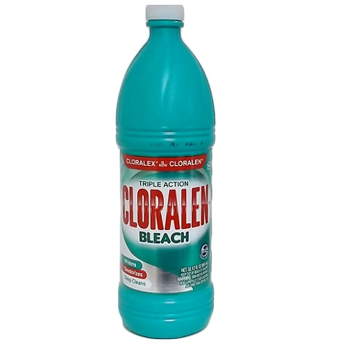 Cloralen Bleach 32.12oz Reg