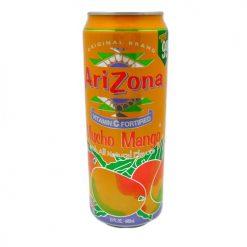 Arizona 23oz Mucho Mango + CRV
