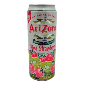 Arizona 23oz Kiwi Strawberry