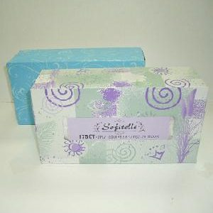 Sofitelle Facial Tissue 175ct