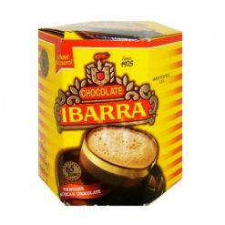 Ibarra Chocolate Tablets 6pc 19oz