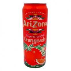Arizona 23oz Orangeade + CRV